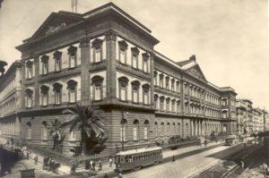 Apm-Napoli anni '50